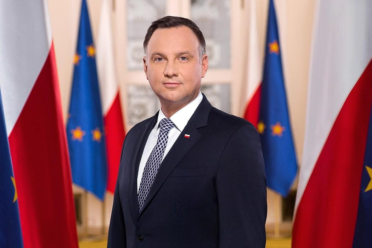 Duda z wizytą na wschodzie Polski