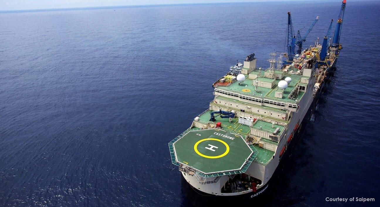Ruszyła budowa morska gazociągu Baltic Pipe