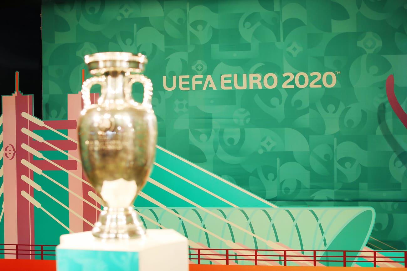 Puchar Euro 2020.