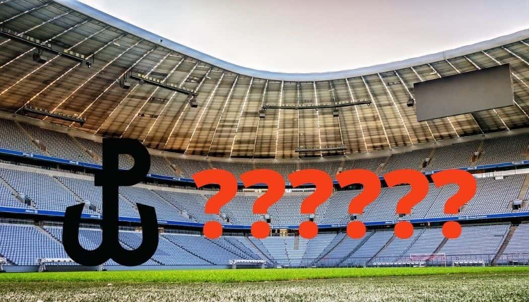 Symbol Polski Walczącej zakazany na Euro 2020