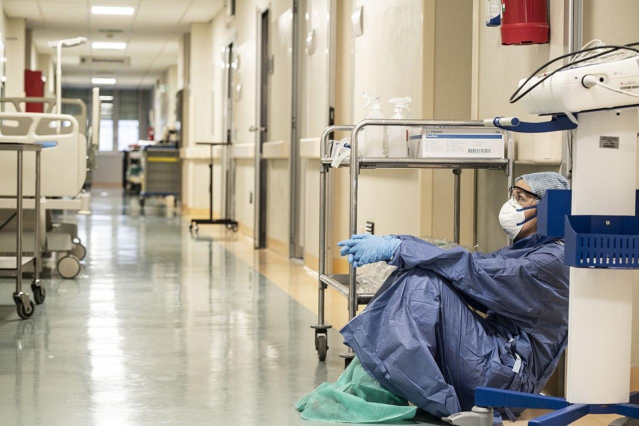 Szpital COVID-19