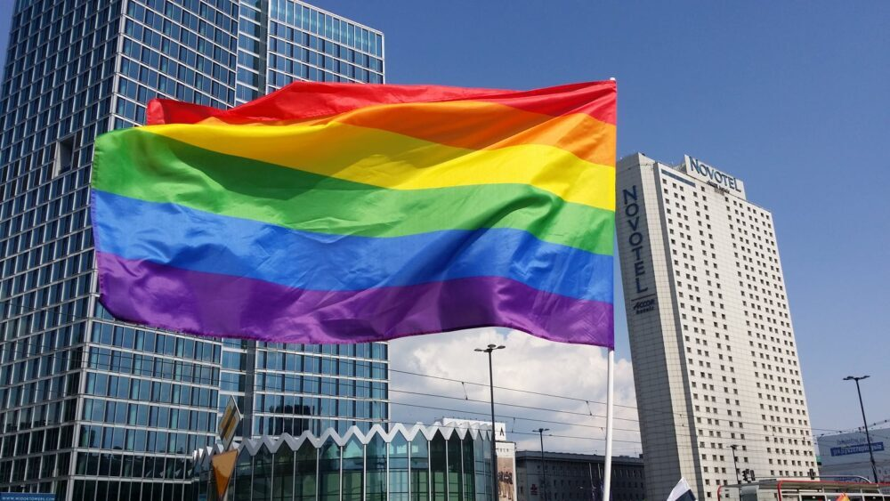 LGBT - foto Jan Bodakowski
