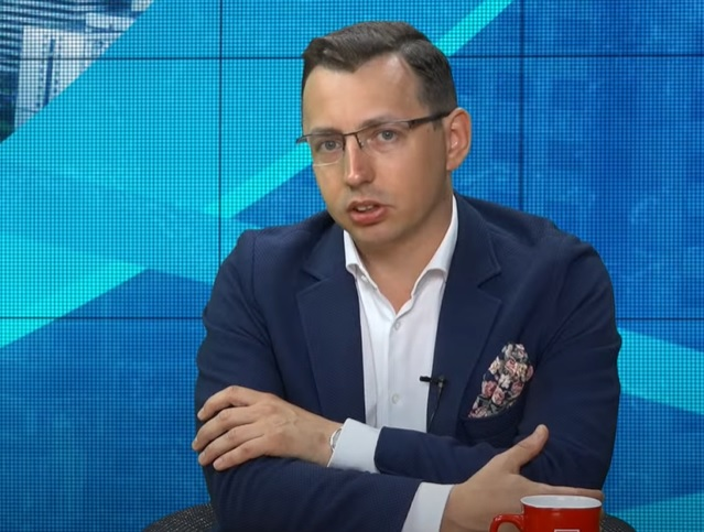 Jarosław Kornaś