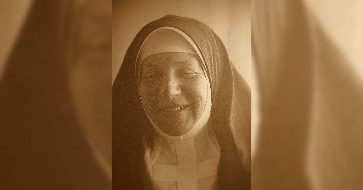 Matka Elżbieta Róża Czacka.