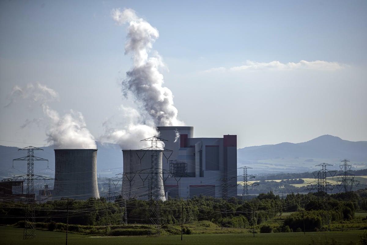 Elektrownia w Turowie