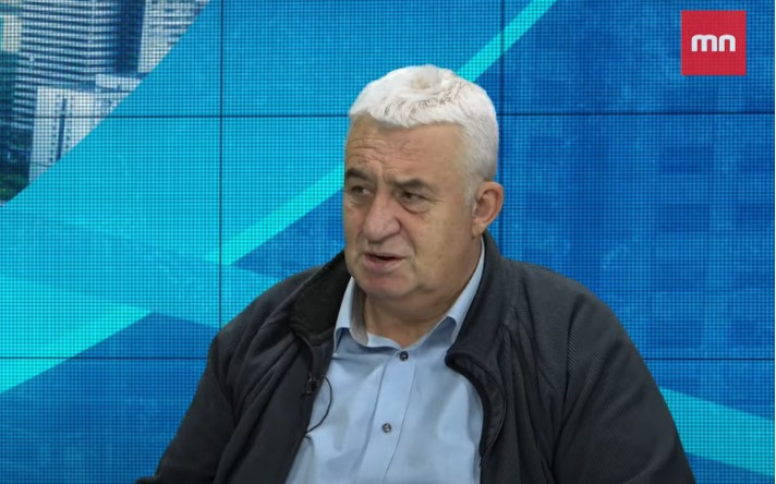 Dariusz Loranty, ekspert ds. bezpieczeństwa publicznego